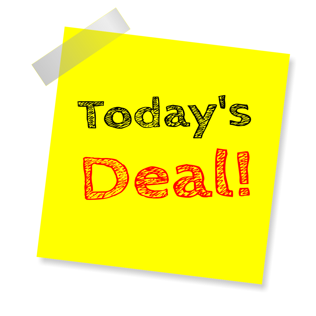 deal-of-the-day-1438910_1280