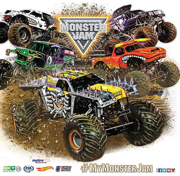 Monster Jam Coupons, Deals & Promo Codes - 4th December, Monster Jam Coupons & Promo Codes. $5 Off on Monster Jam tickets. Valid in $32 & $22 price levels in Anaheim and $40 & $30 price levels for LA. MMY Get Code. Promo Code Coupon Expired. $15 Save. code. Kids Tickets .