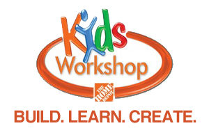 Free Kids Workshop At Home Depot Rva On The Cheap