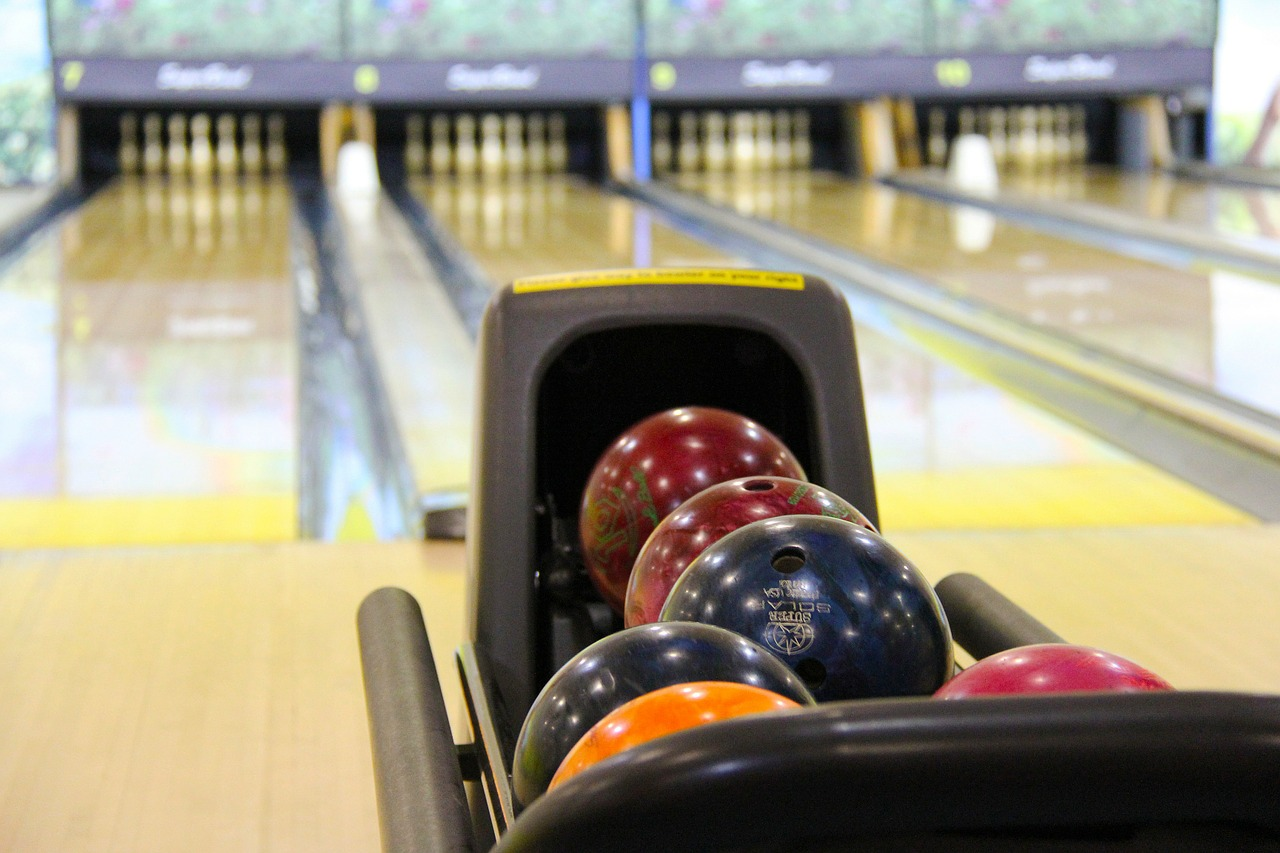 Free Cheap Bowling All Summer Enjoying Rva And All It Has To Offer
