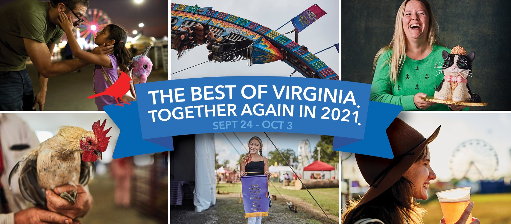 September Festivals Feature Food Music And Film In Richmond Virginia Area Enjoying Rva And All It Has To Offer