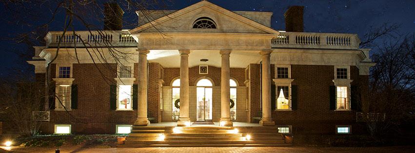 Thomas Jefferson's estate Monticello enslaved hundreds