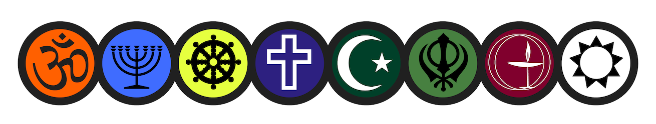 Interfaith-Banner-Icons-1310 - Enjoying RVA and all it has to offer!