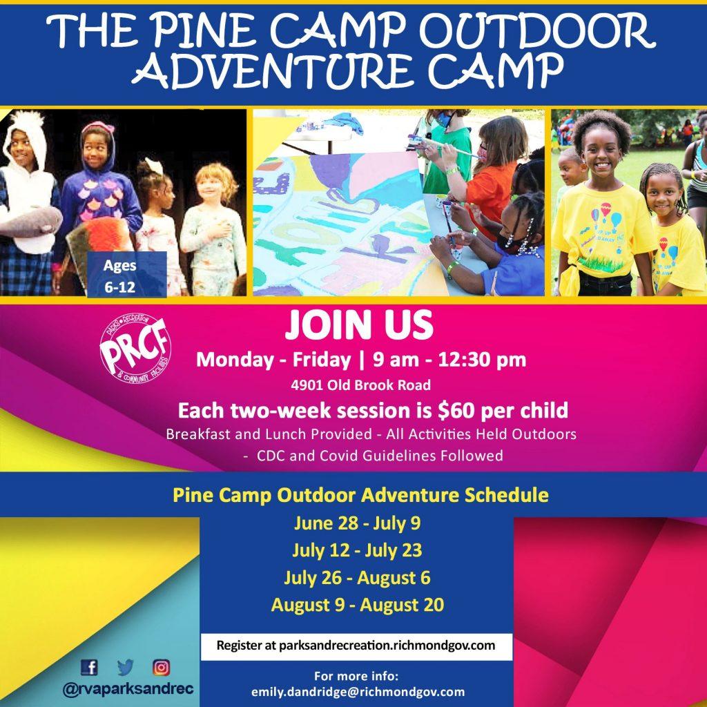 Pine Camp