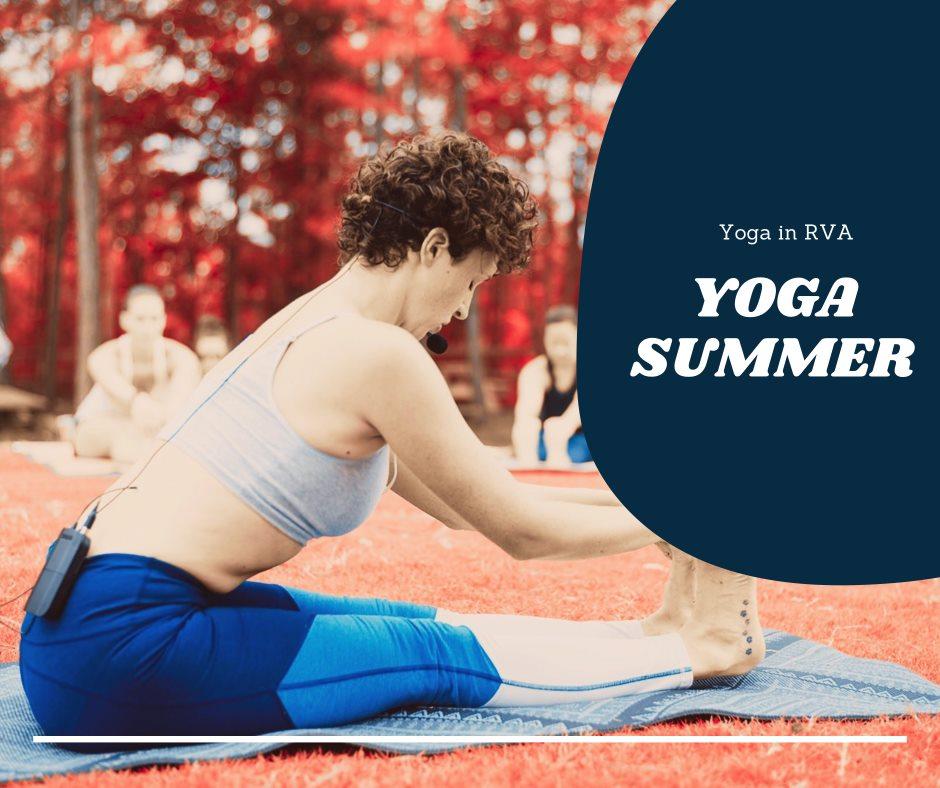 Yoga at Brambly