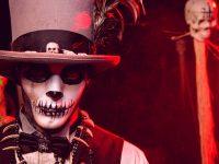 King's Dominion Halloween Haunt