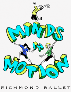 Free Richmond Ballet Minds In Motion Performance At Henrico Theatre On March 10 2013 Enjoying