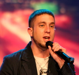 Free Concert With Elliott Yamin On July 18 Rva On The