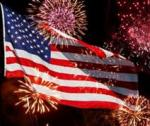 Richmond's 4th of July Fireworks & Celebrations + Free Admission at Lewis Ginter Botanical Garden