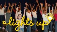 Free Lights Up! Youth Open House at Richmond CenterStage on March 22, 2014