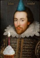 The Bard's Birthday: A Celebration of Shakespeare at Agecroft Hall in Richmond on April 26, 2014