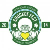 Shockoe Fest in Richmond on Saturday, March 15, 2014