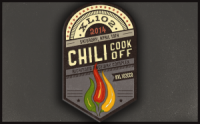 Discounts: XL102 Chili Cook Off at Richmond Raceway Complex on April 19, 2014